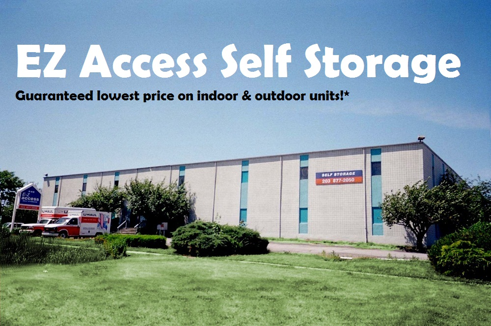 EZ Access Self Storage Photograph